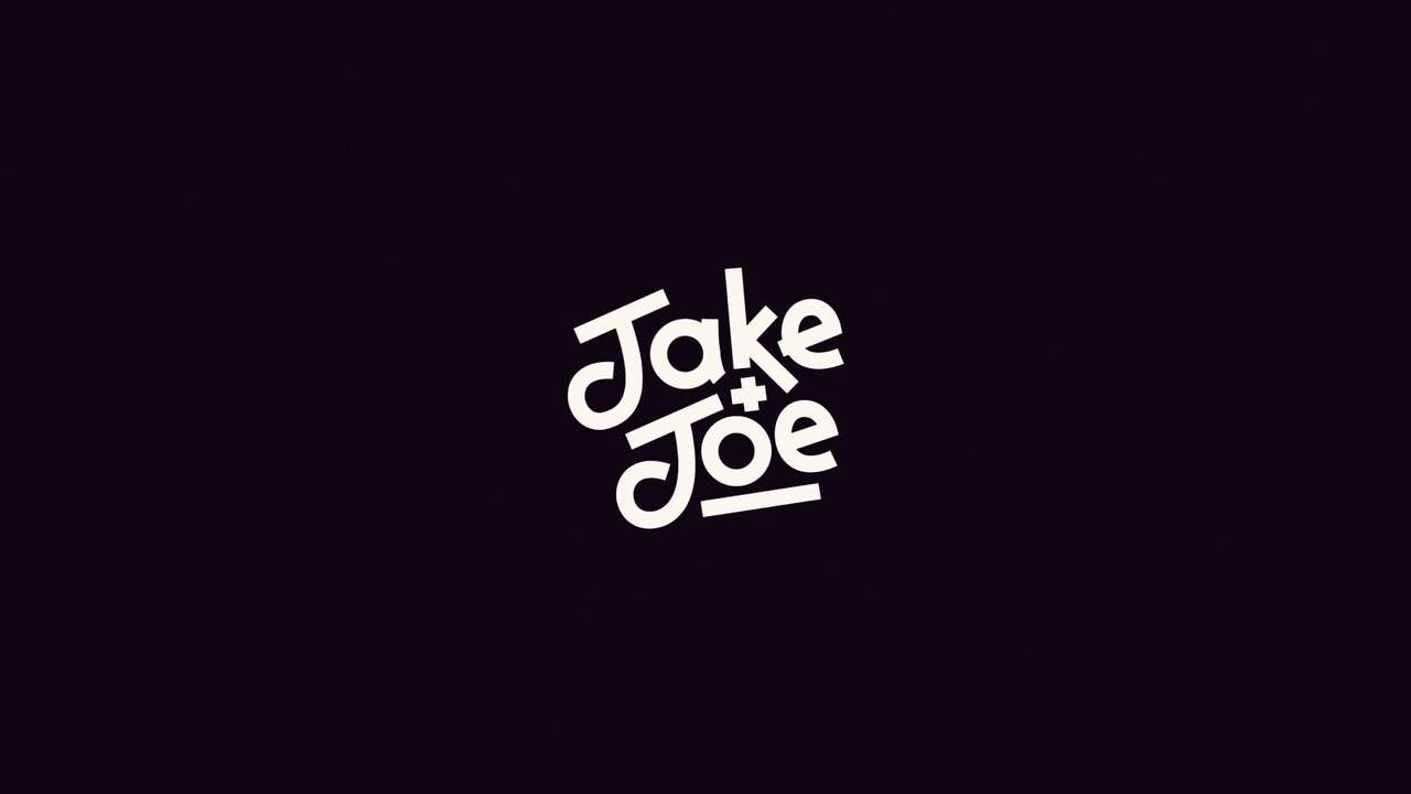 Jake+Joe 2014 Logo
