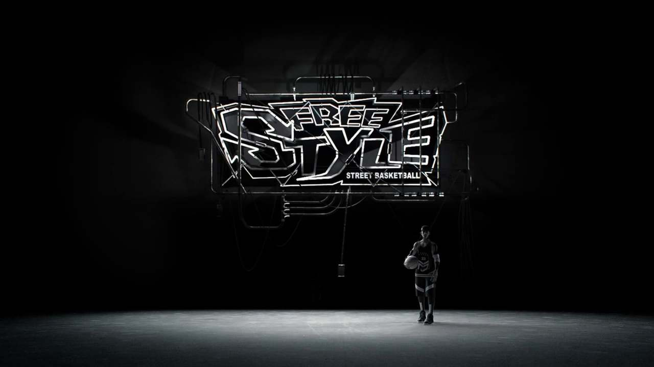 Freestyle Game Promotion Movie for Global