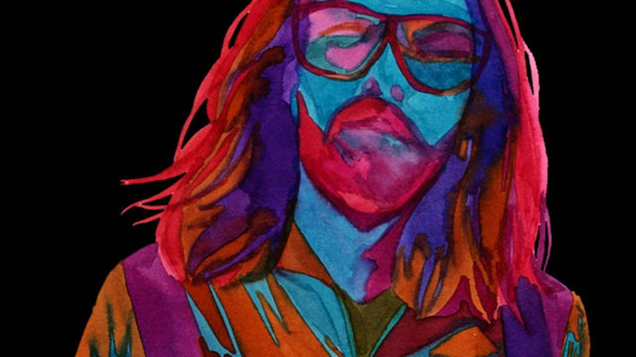 Breakbot - Baby I'm Yours (feat. Irfane) - HD