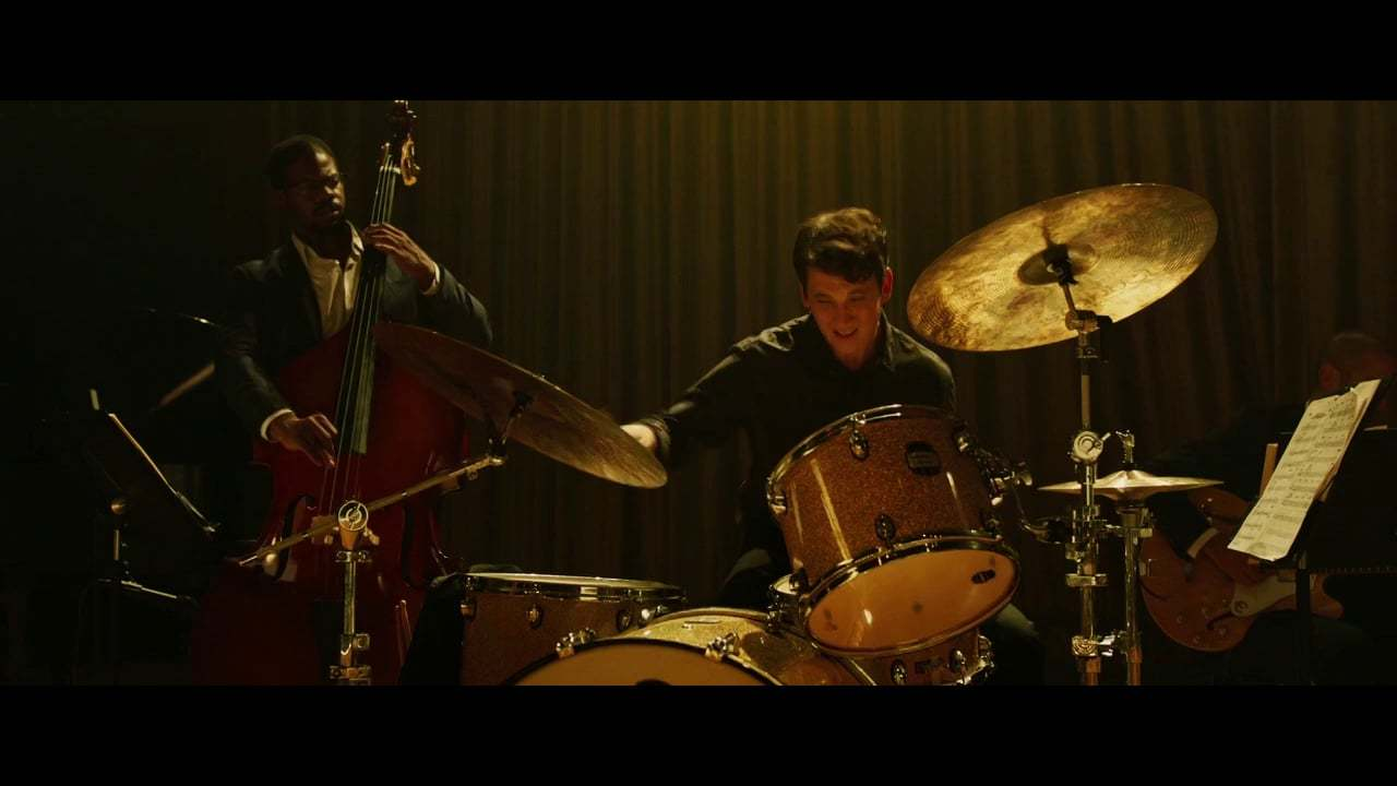Editing and Cinematography in Whiplash's Ending (Framing the Picture)