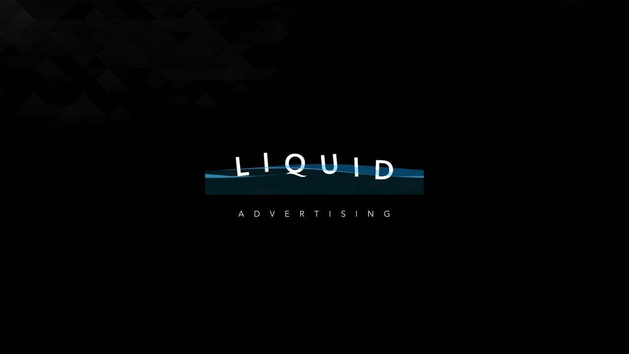 Liquid Logo Motion Tests