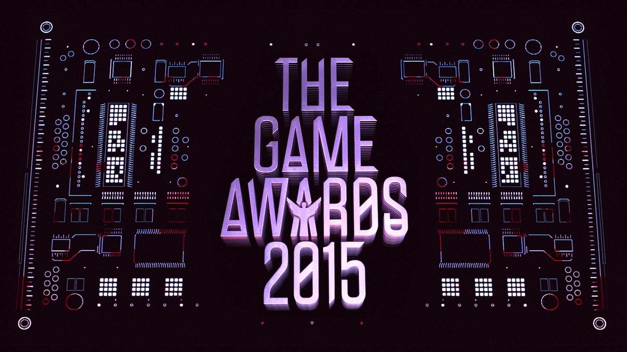 The Game Awards 2015 Titles