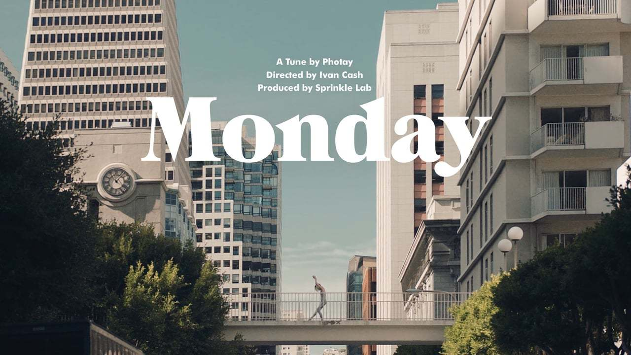 """Photay - """"Monday"""" (Official Music Video)"""
