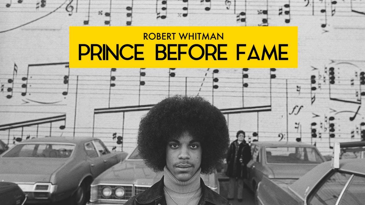 Prince Before Fame (featured on TIME magazine)