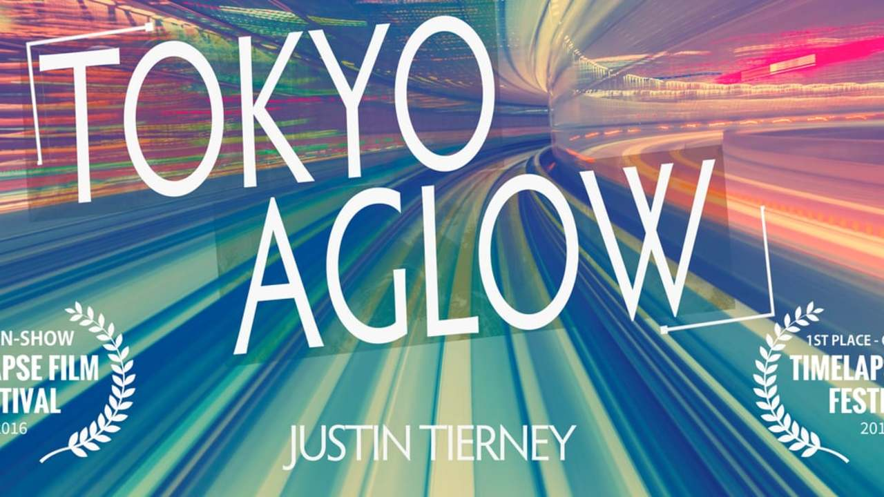 Tokyo Aglow (At The CONFLUX Part Two)