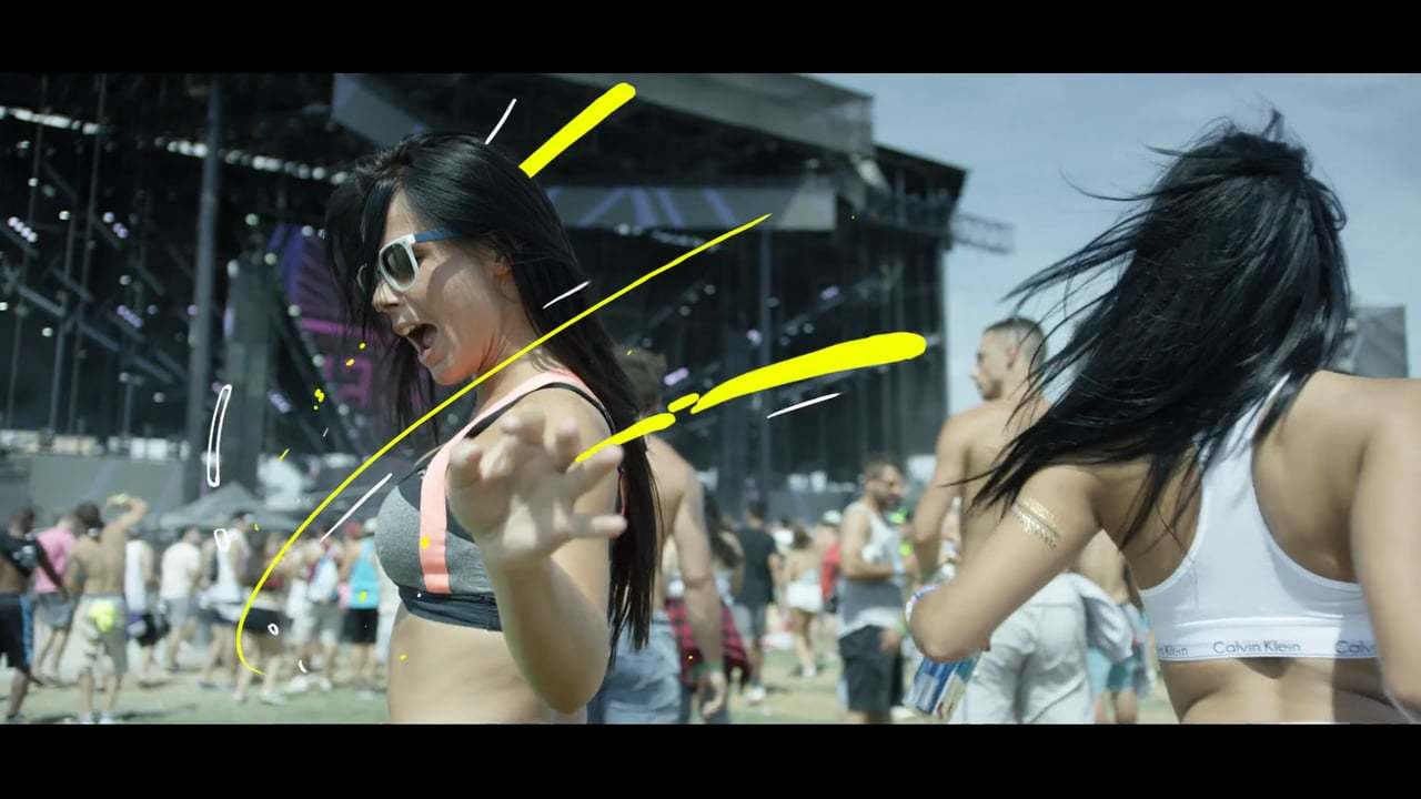 VELD music festival 2016 - Line up teaser