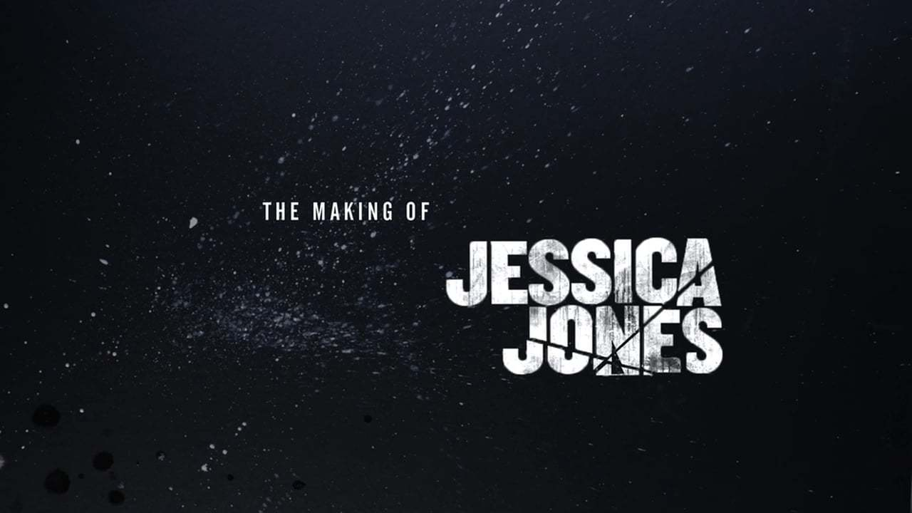 The Making of Jessica Jones