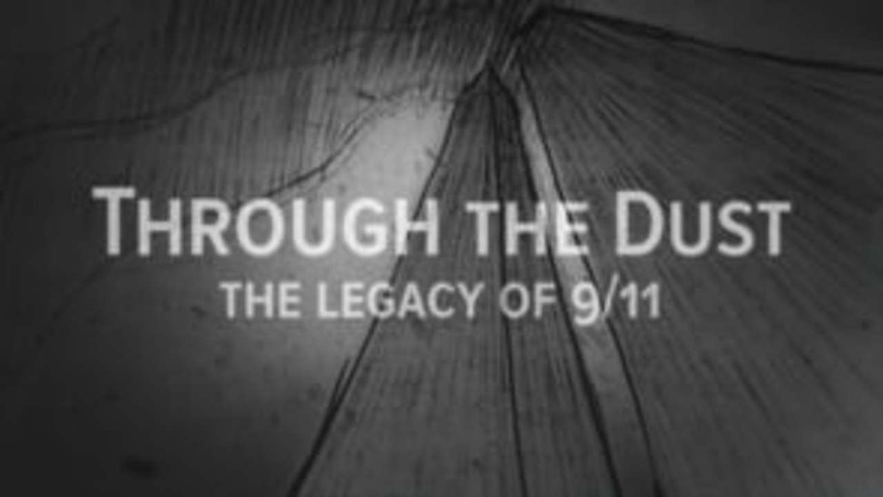 Through The Dust - Directed by Jonah Markowitz & Brandon Lavoie