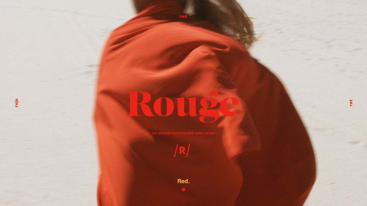 RGB Chapter 1 Rouge
