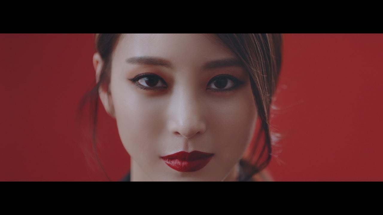 CHANEL Red Story 한예슬 - Red Message