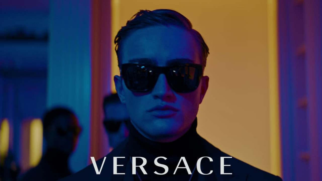 Versace - Magic Factory - Dir. Cut