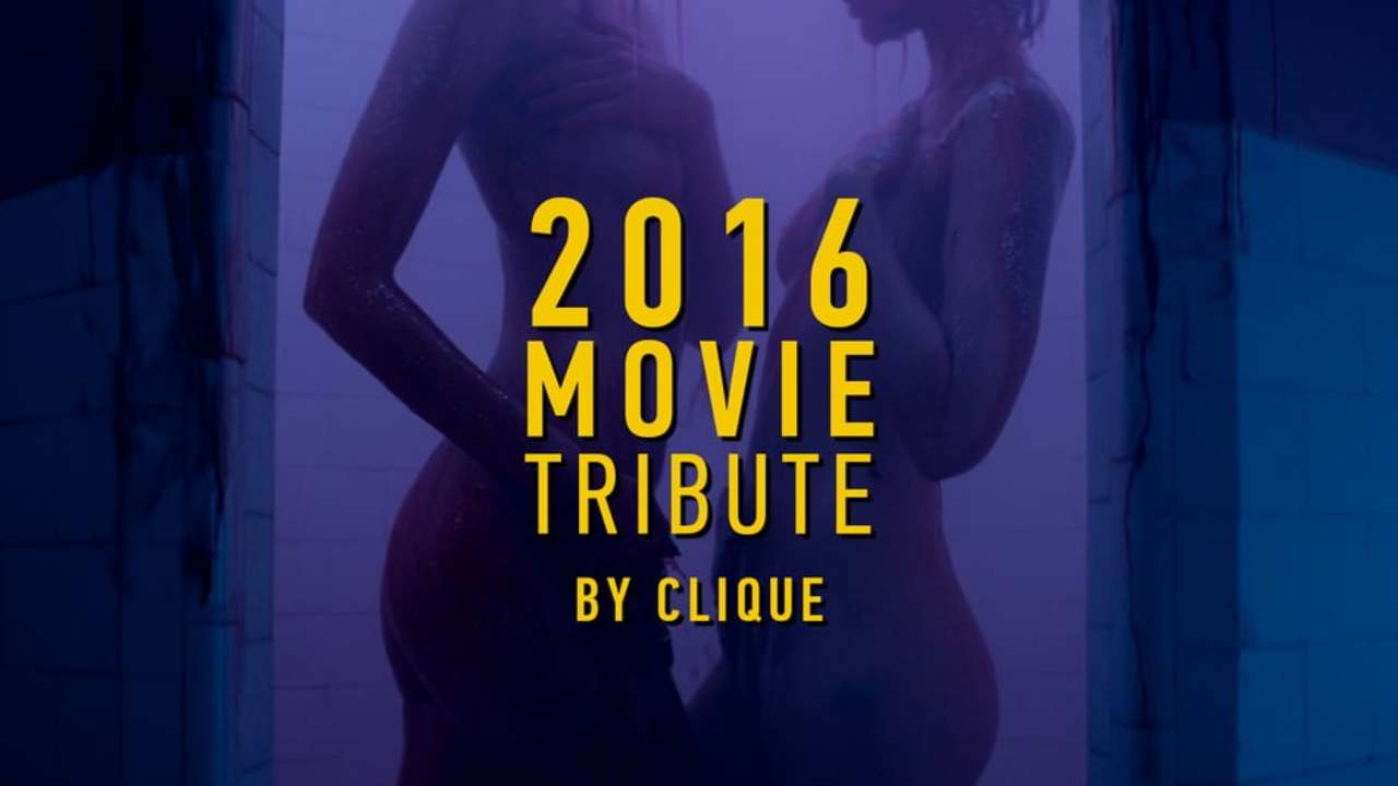 2016 MOVIE TRIBUTE
