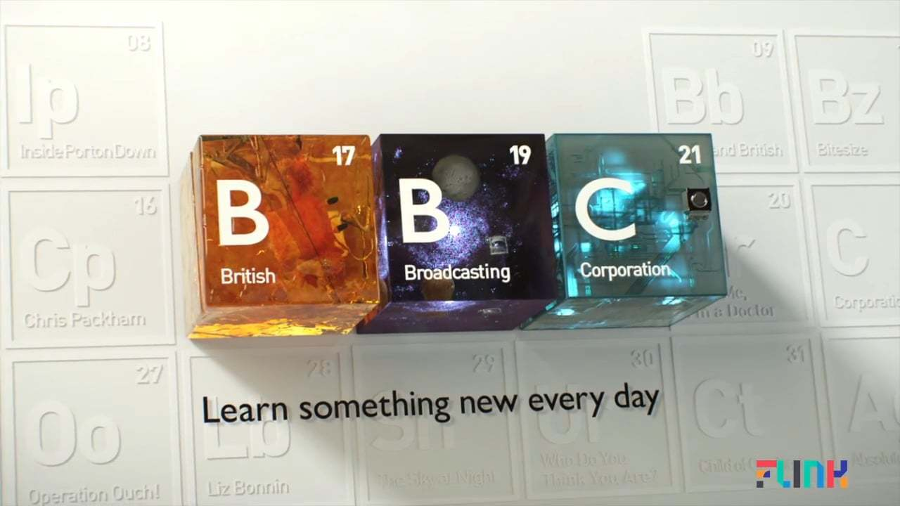 BBC Education - Every Element of Wonder
