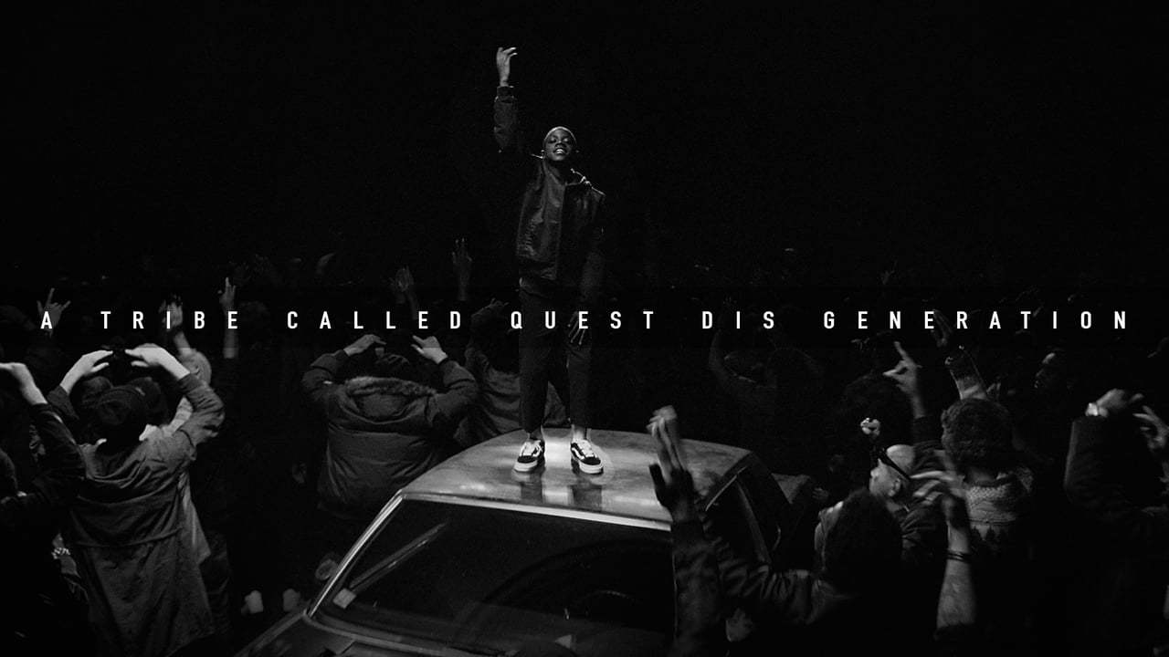 A Tribe Called Quest - Dis Generation