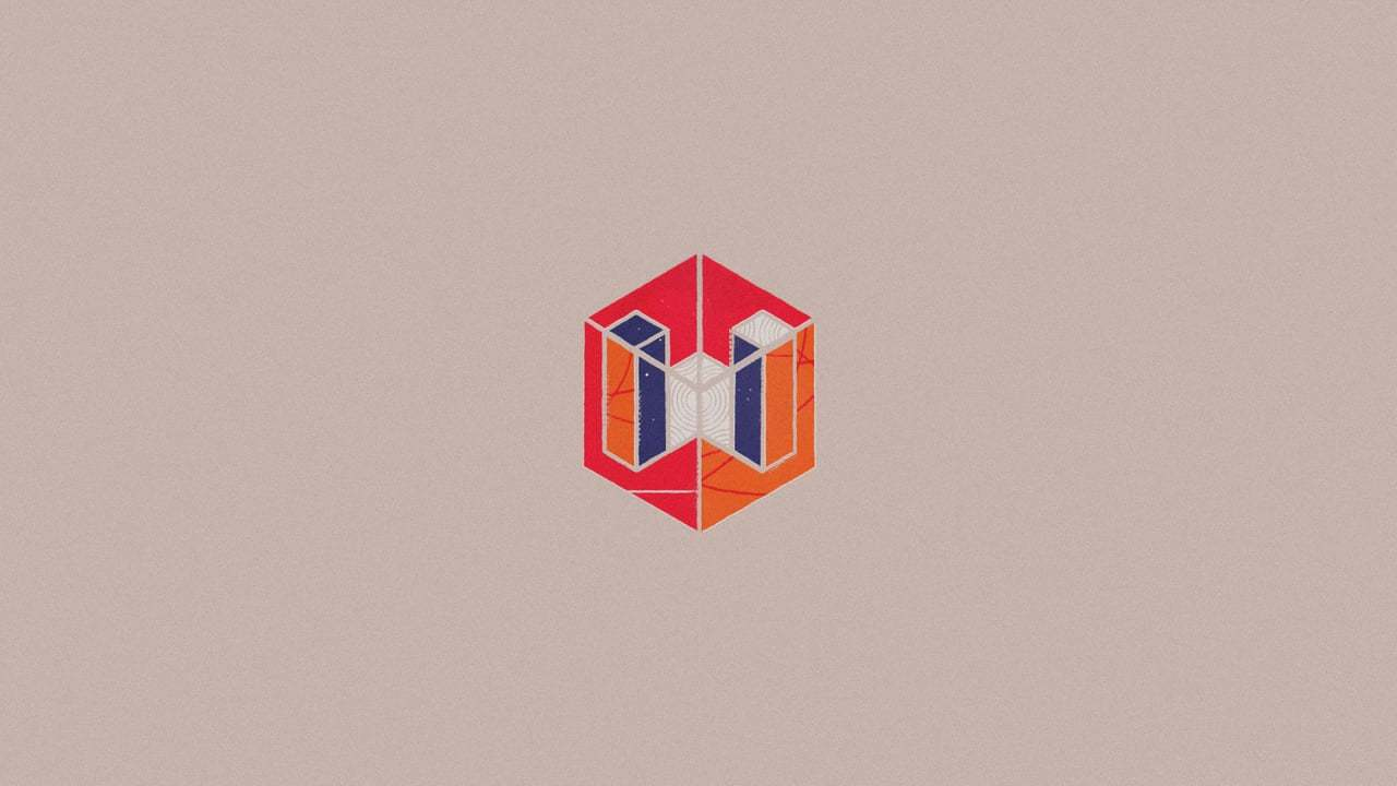 Wonderlust - Logo Animation