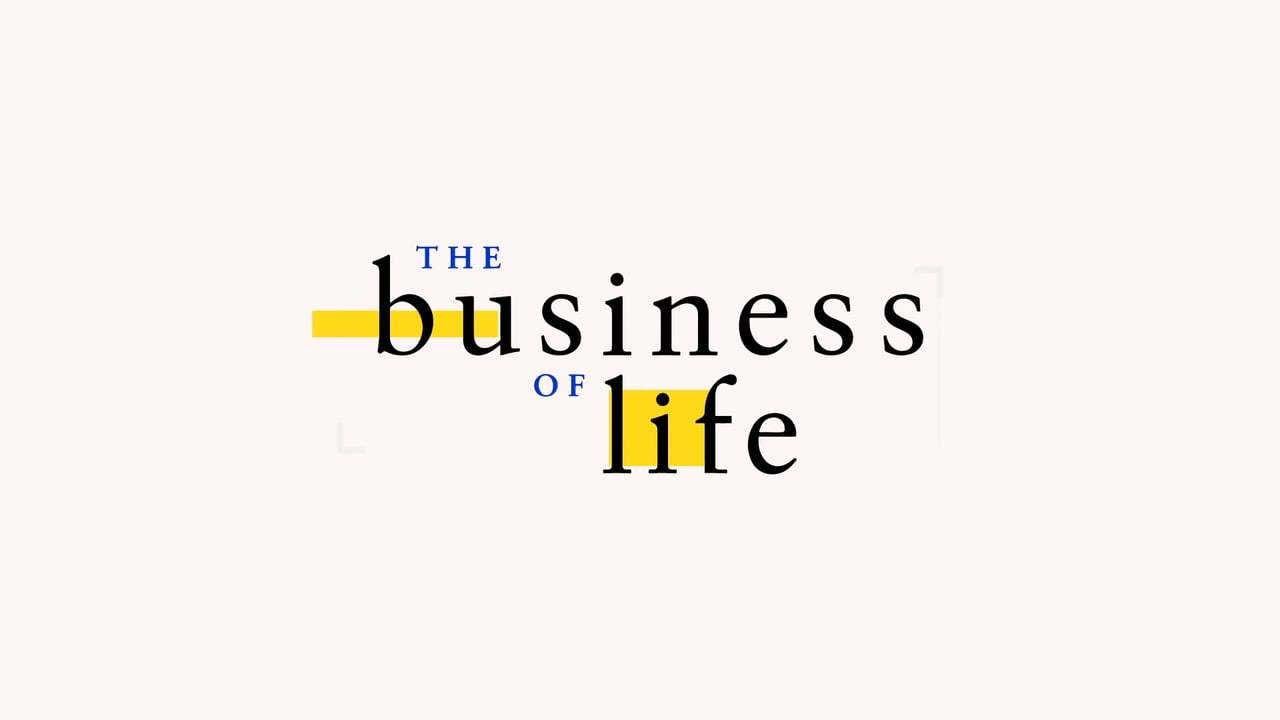 Viceland's: Business Of Life Title Sequence