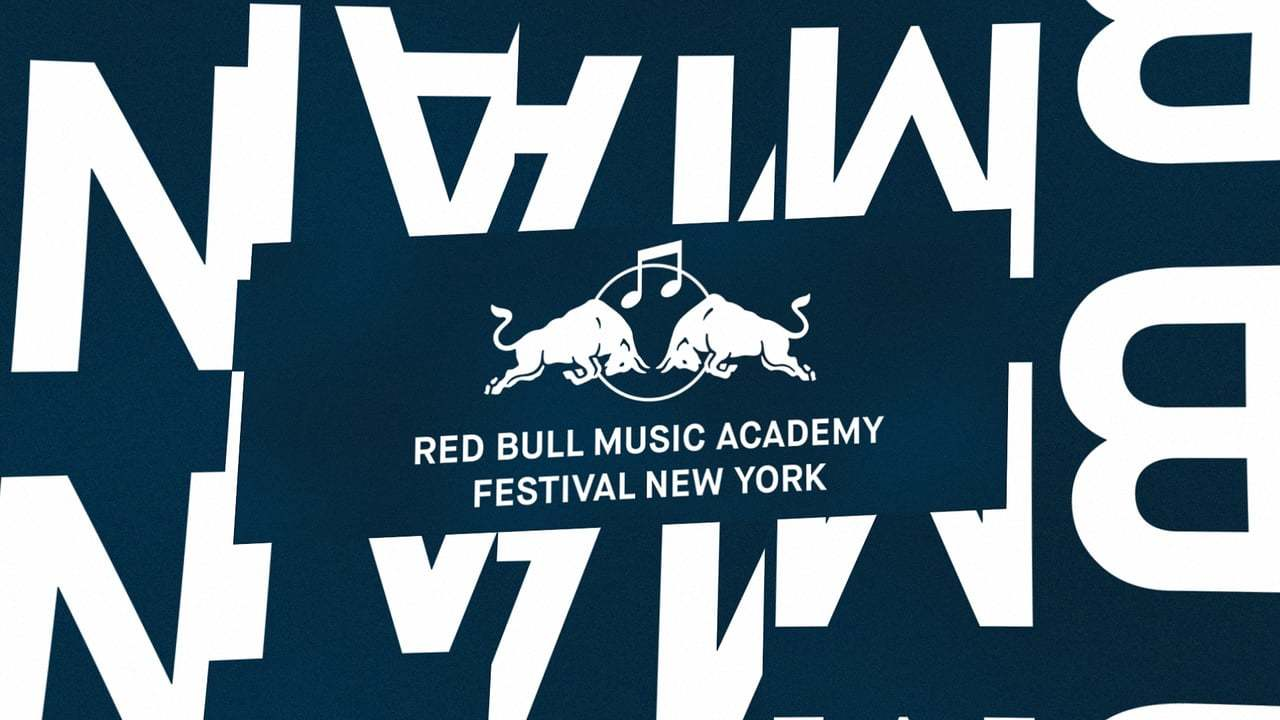 Red Bull - Music Academy NYC2017