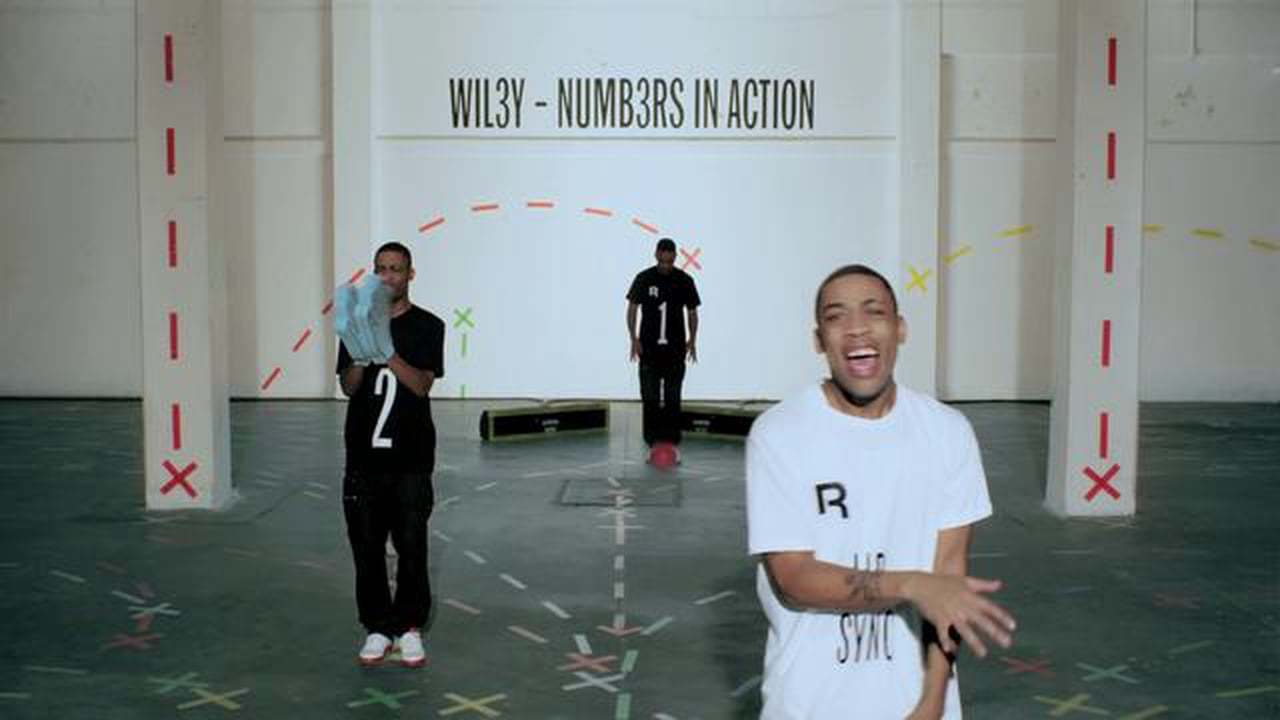 Wiley - 'Numbers In Action'