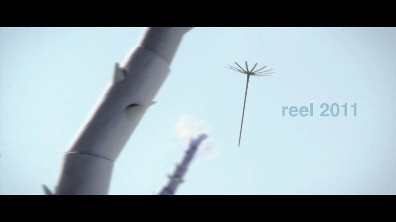 mostyle.tv reel 2011
