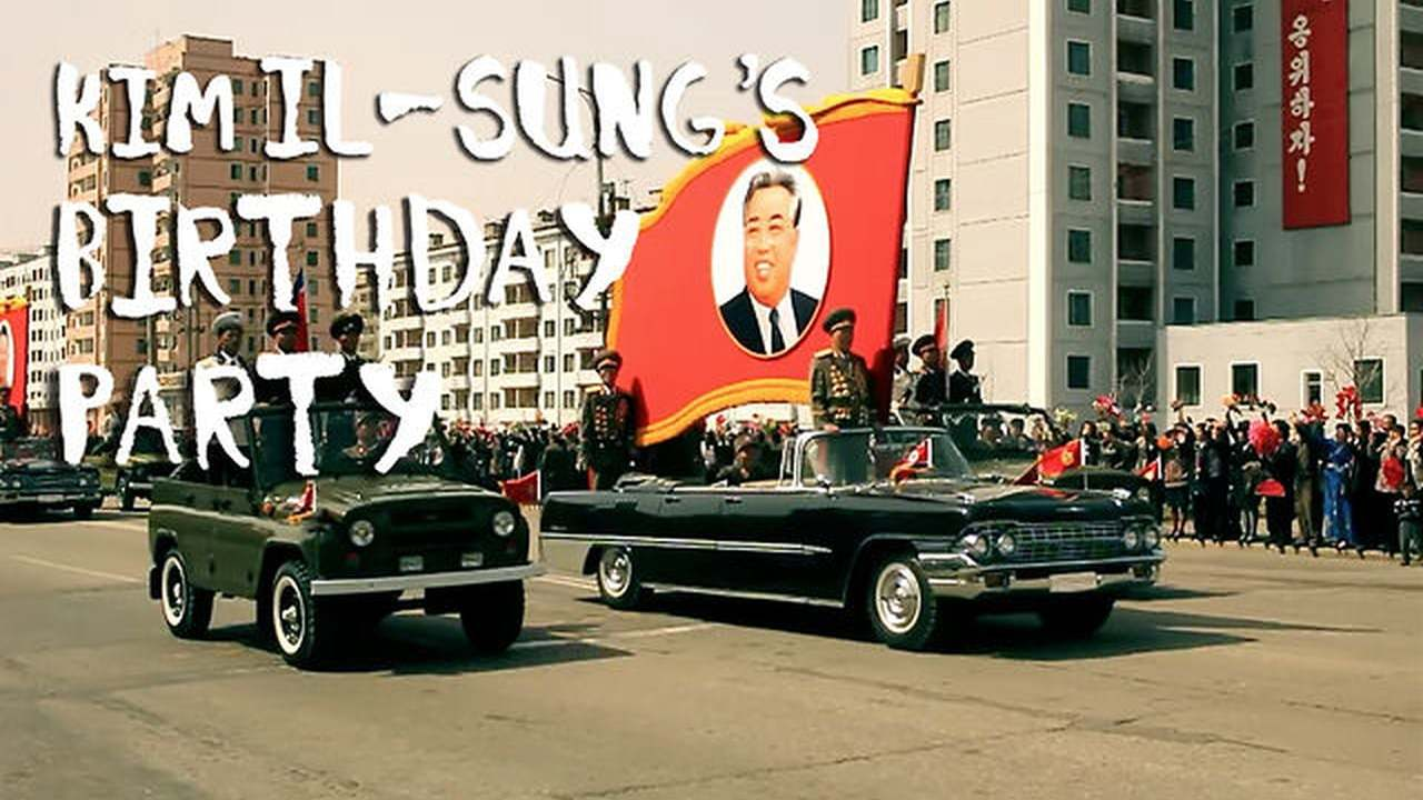 Visualtraveling - 'Kim Il-Sung's Birthday Party'