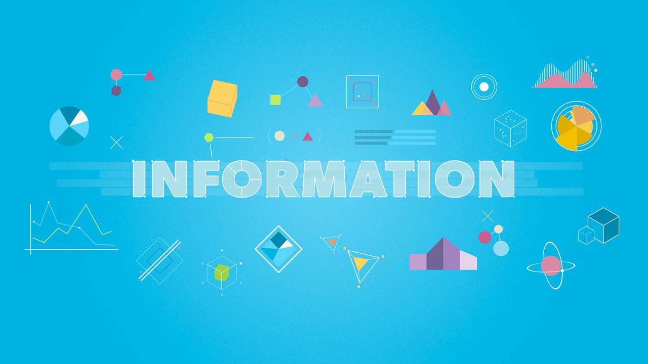 OpenText / The Power of Information