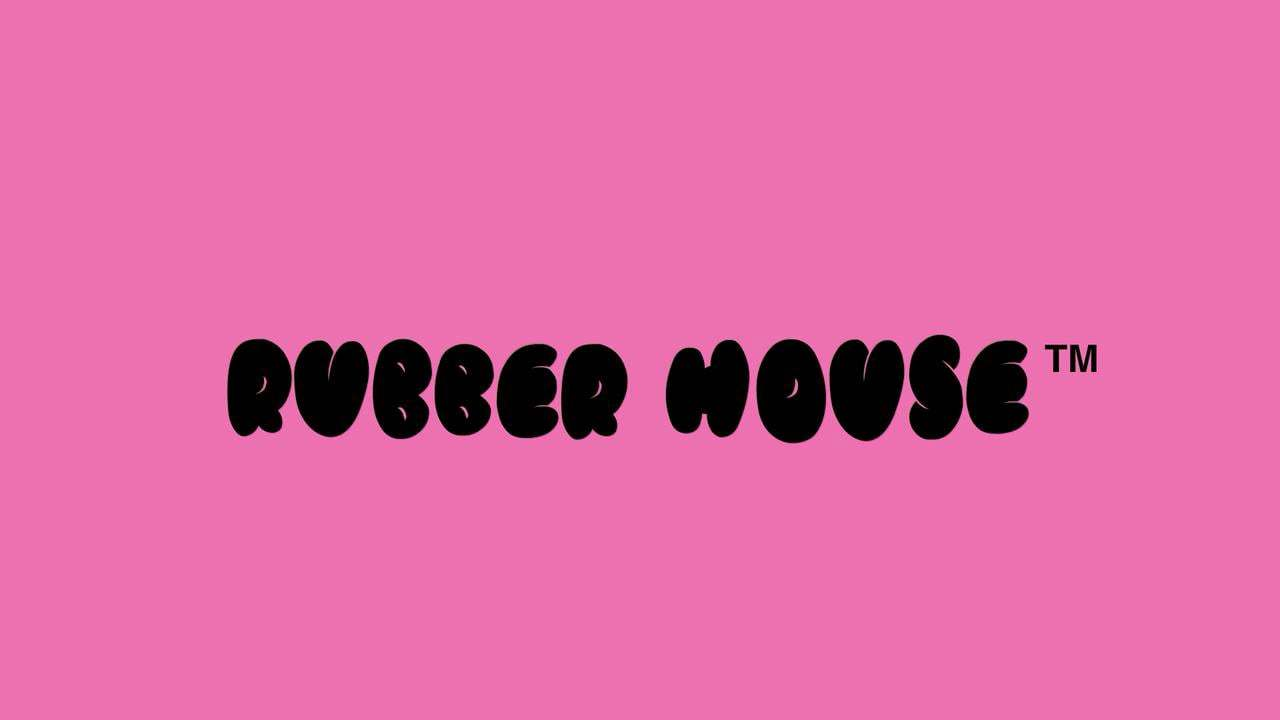 Rubber House Loops