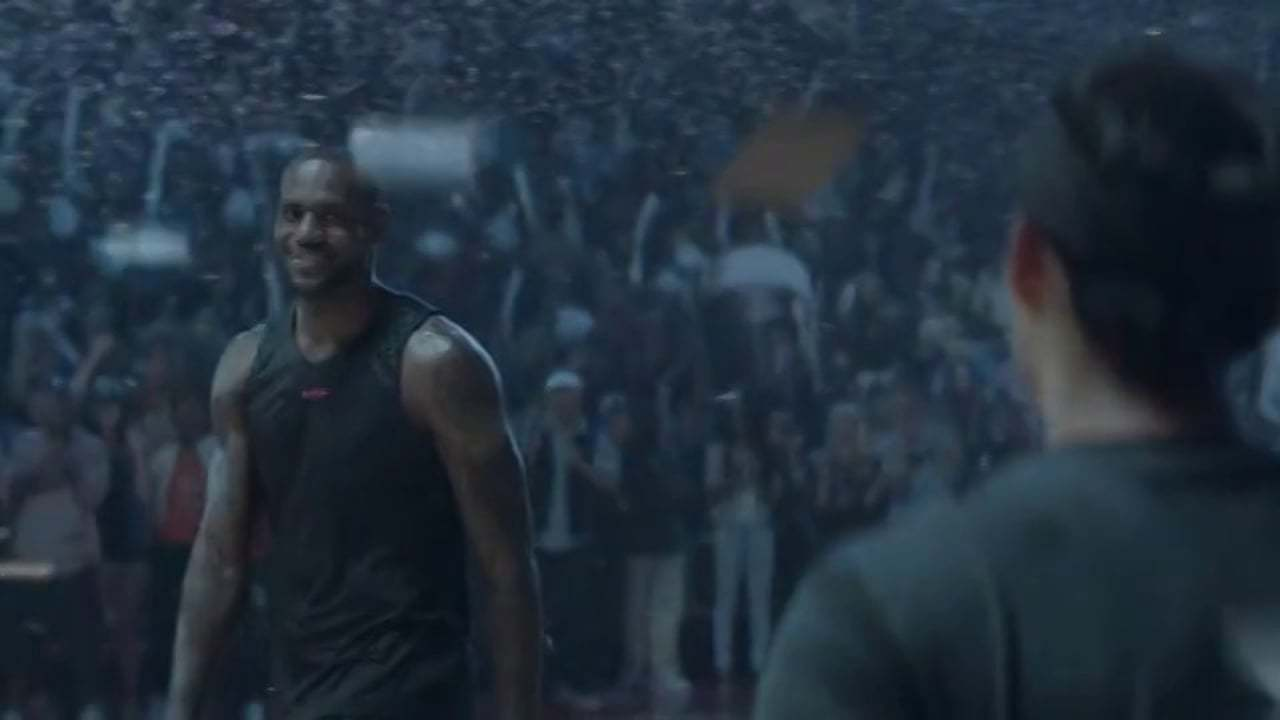 Nike Presents- Just Do It -- Possibilities