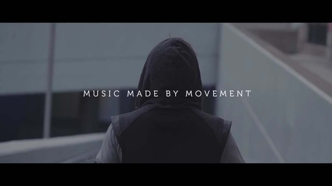 EQ - Music Made For Movement
